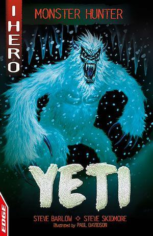 Téléchargez le livre :  Yeti