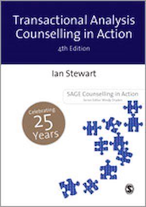 Téléchargez le livre :  Transactional Analysis Counselling in Action