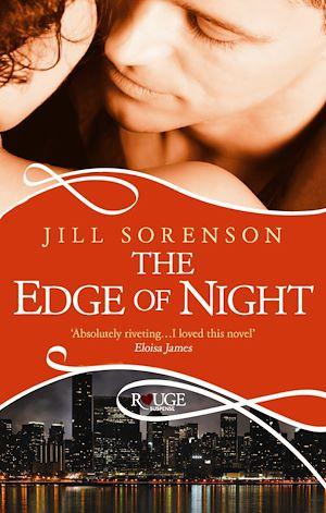 Téléchargez le livre :  The Edge of Night