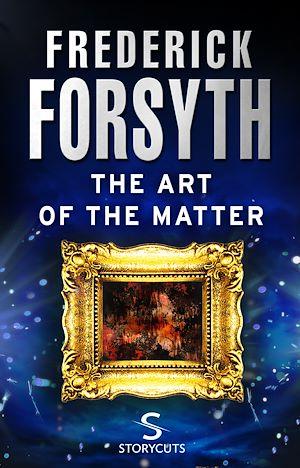 Téléchargez le livre :  The Art of the Matter (Storycuts)