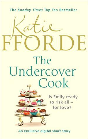 Téléchargez le livre :  The Undercover Cook