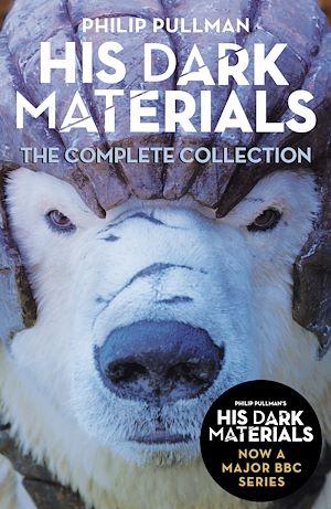Téléchargez le livre :  His Dark Materials: The Complete Collection