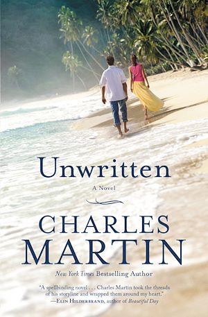 Téléchargez le livre :  Unwritten