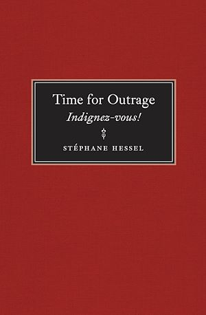 Téléchargez le livre :  Time for Outrage