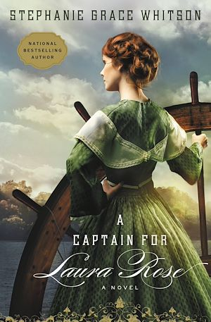Téléchargez le livre :  A Captain for Laura Rose