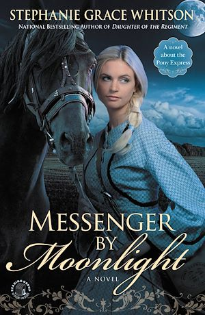 Téléchargez le livre :  Messenger by Moonlight