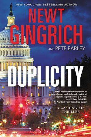 Téléchargez le livre :  Duplicity