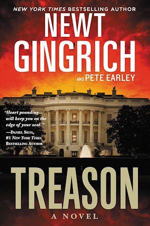 Téléchargez le livre :  Treason