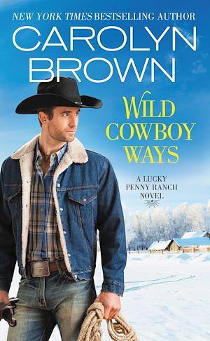 Téléchargez le livre :  Wild Cowboy Ways