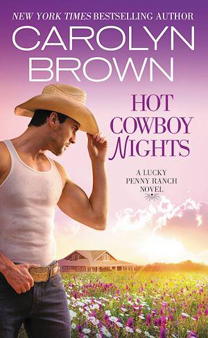 Téléchargez le livre :  Hot Cowboy Nights