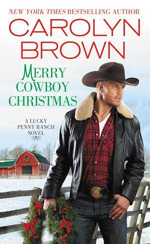 Téléchargez le livre :  Merry Cowboy Christmas