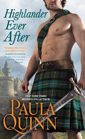 Téléchargez le livre :  Highlander Ever After