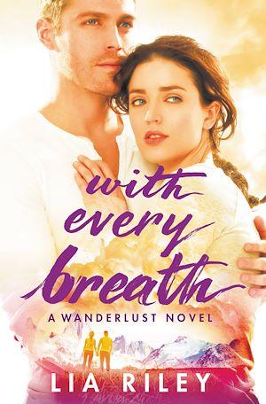 Téléchargez le livre :  With Every Breath