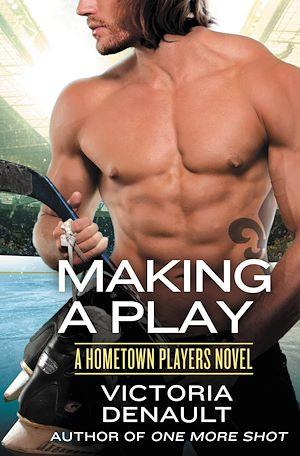Téléchargez le livre :  Making a Play