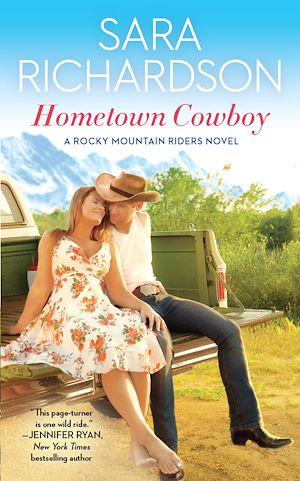 Téléchargez le livre :  Hometown Cowboy