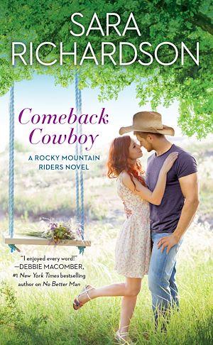Téléchargez le livre :  Comeback Cowboy