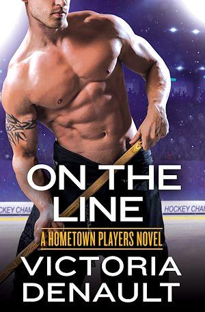 Téléchargez le livre :  On the Line
