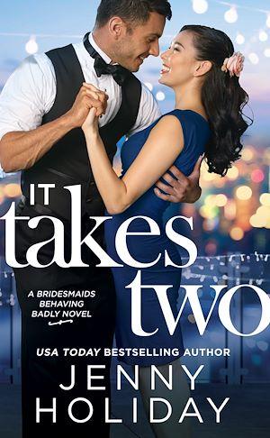 Téléchargez le livre :  It Takes Two