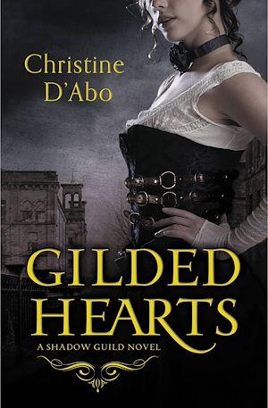 Téléchargez le livre :  Gilded Hearts