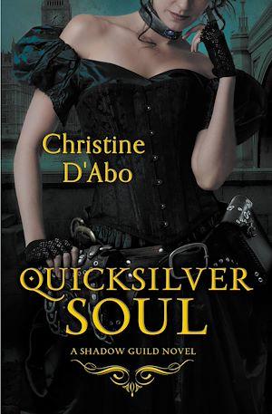 Téléchargez le livre :  Quicksilver Soul