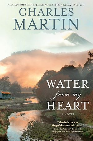 Téléchargez le livre :  Water from My Heart
