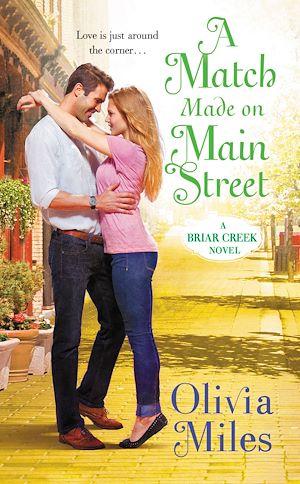 Téléchargez le livre :  A Match Made on Main Street