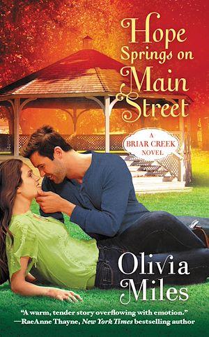 Téléchargez le livre :  Hope Springs on Main Street