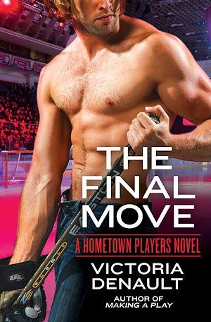 Téléchargez le livre :  The Final Move