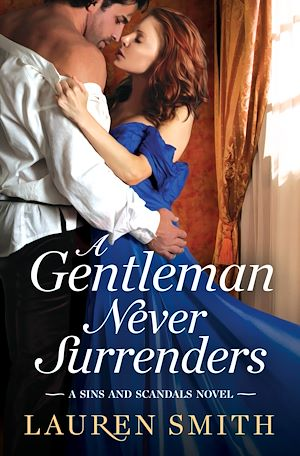 Téléchargez le livre :  A Gentleman Never Surrenders
