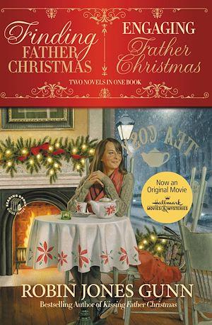 Téléchargez le livre :  Finding Father Christmas & Engaging Father Christmas