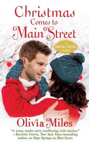 Téléchargez le livre :  Christmas Comes to Main Street
