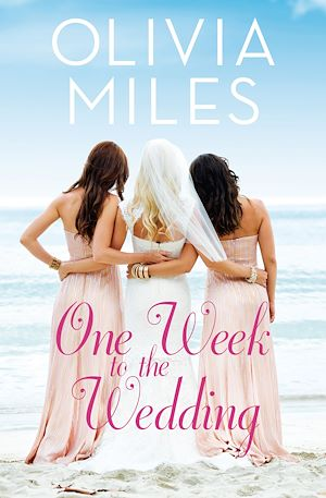 Téléchargez le livre :  One Week to the Wedding
