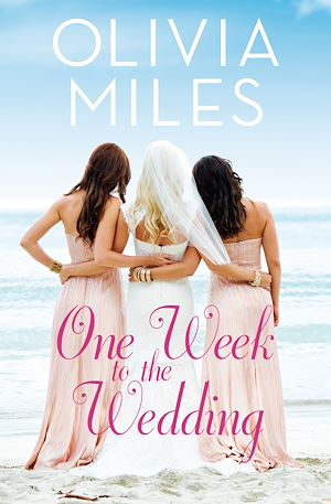 Téléchargez le livre :  One Week to the Wedding
