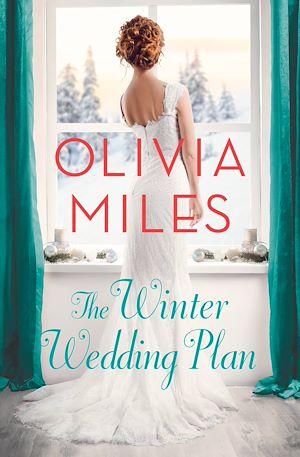 Téléchargez le livre :  The Winter Wedding Plan