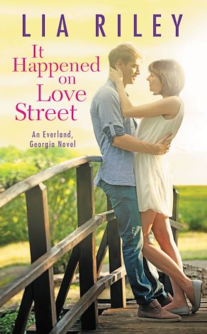 Téléchargez le livre :  It Happened on Love Street