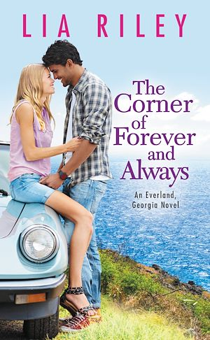 Téléchargez le livre :  The Corner of Forever and Always