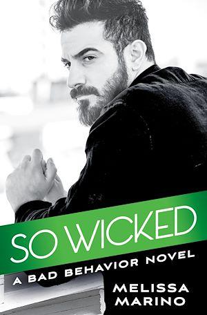 Téléchargez le livre :  So Wicked