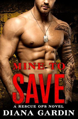 Téléchargez le livre :  Mine to Save