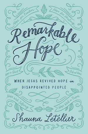 Téléchargez le livre :  Remarkable Hope