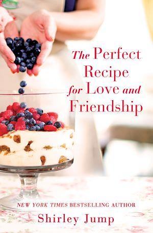 Téléchargez le livre :  The Perfect Recipe for Love and Friendship