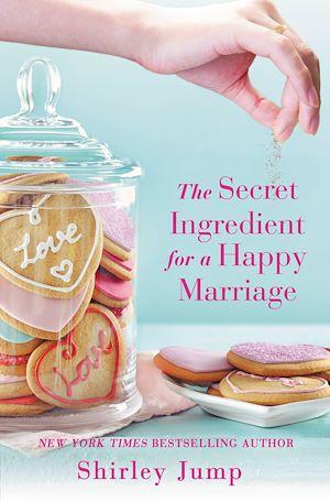 Téléchargez le livre :  The Secret Ingredient for a Happy Marriage