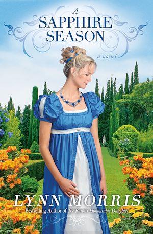 Téléchargez le livre :  A Sapphire Season