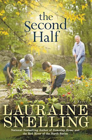 Téléchargez le livre :  The Second Half