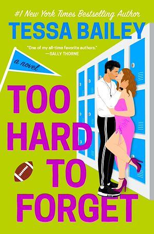 Téléchargez le livre :  Too Hard to Forget