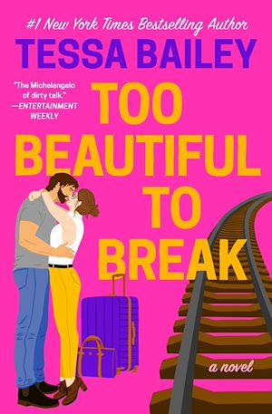 Téléchargez le livre :  Too Beautiful to Break