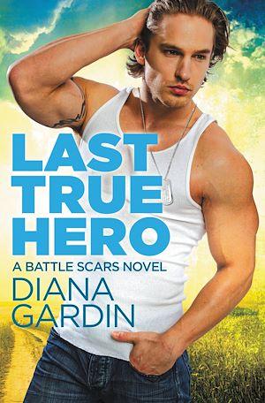 Téléchargez le livre :  Last True Hero