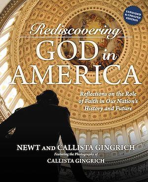 Téléchargez le livre :  Rediscovering God in America