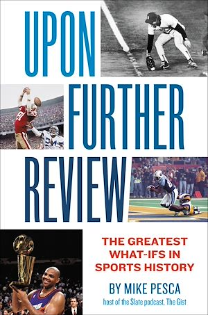 Téléchargez le livre :  Upon Further Review