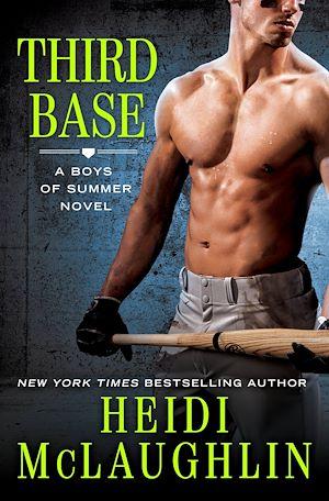Téléchargez le livre :  Third Base