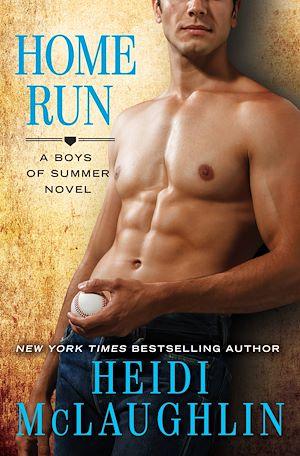 Téléchargez le livre :  Home Run